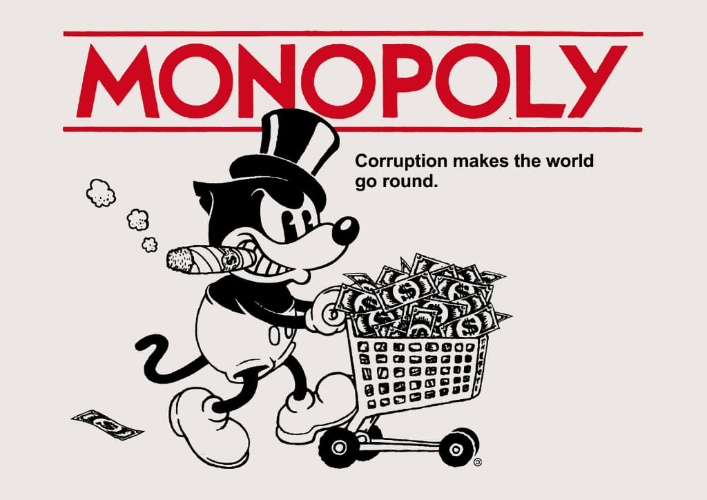 """開発独裁者スハルトの""""効率的な汚職"""" 『市場を創る―バザールからネット取引まで』書評"""