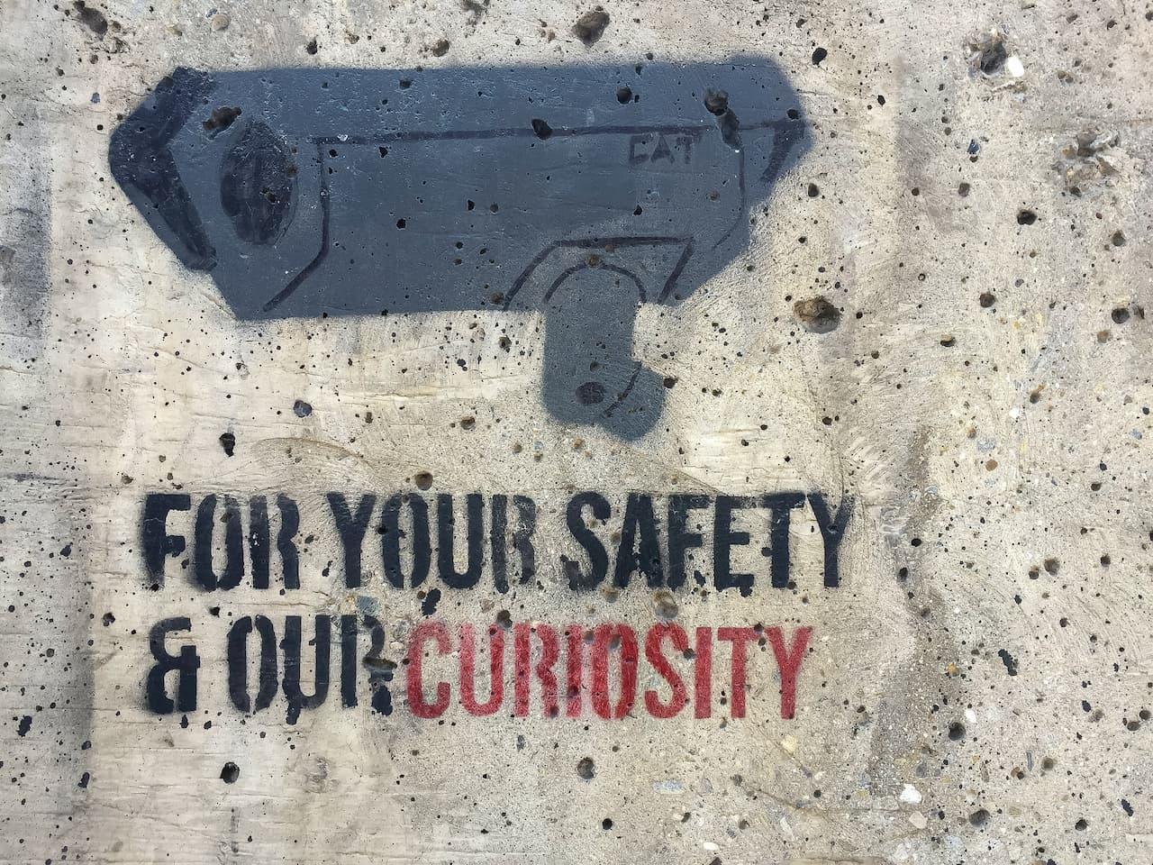 監視資本主義(サーベイランスキャピタリズム)とは?