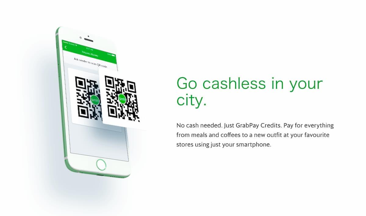 GrabPay: 東南アジアのモバイル決済アプリ