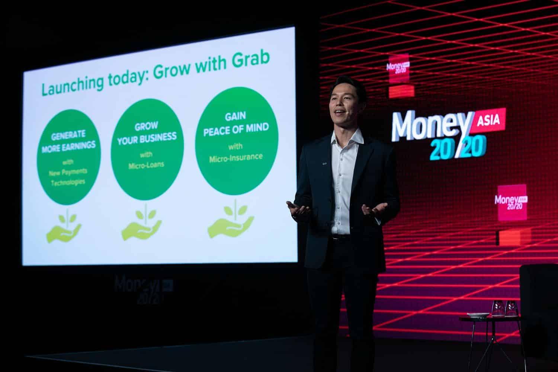 Grab Financial: スーパーアプリの要であるフィンテック部門