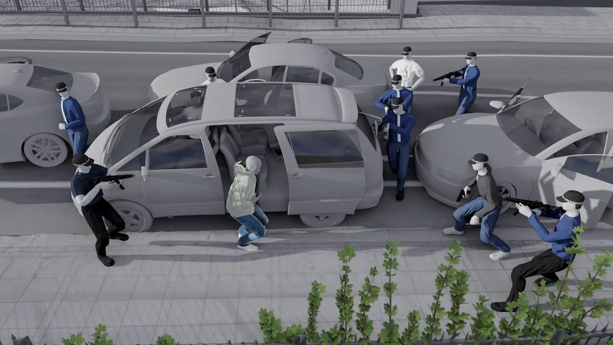 建築家が3Dモデリングで人権侵害を独自調査  フォレンジック・アーキテクチャ