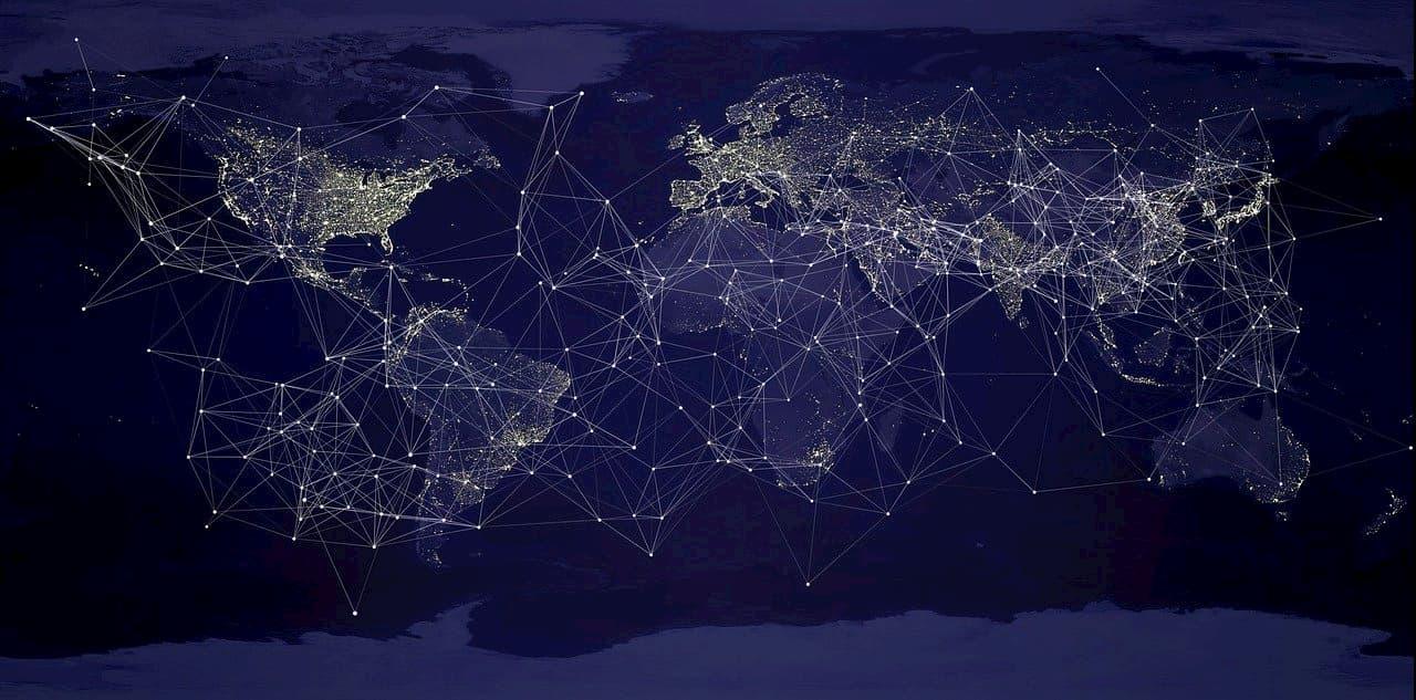 富の創出におけるネットワーク効果