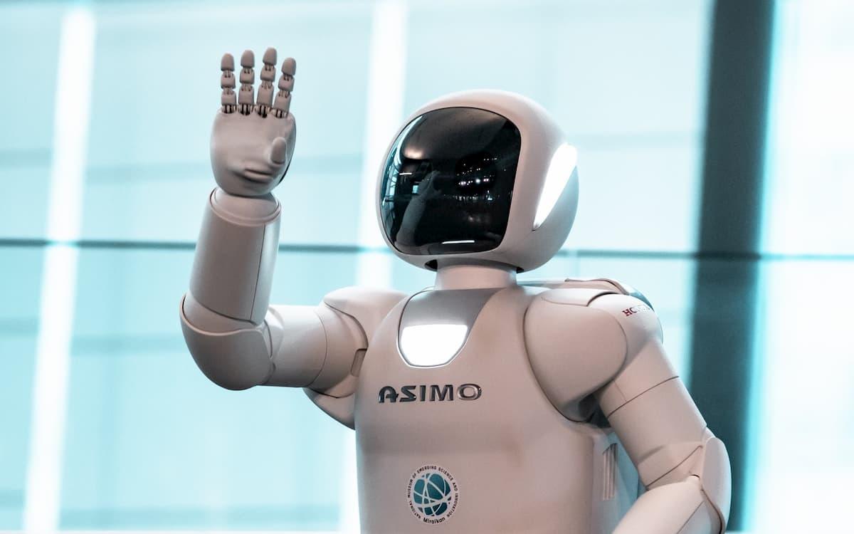 ロボットの空間知覚は可能か?
