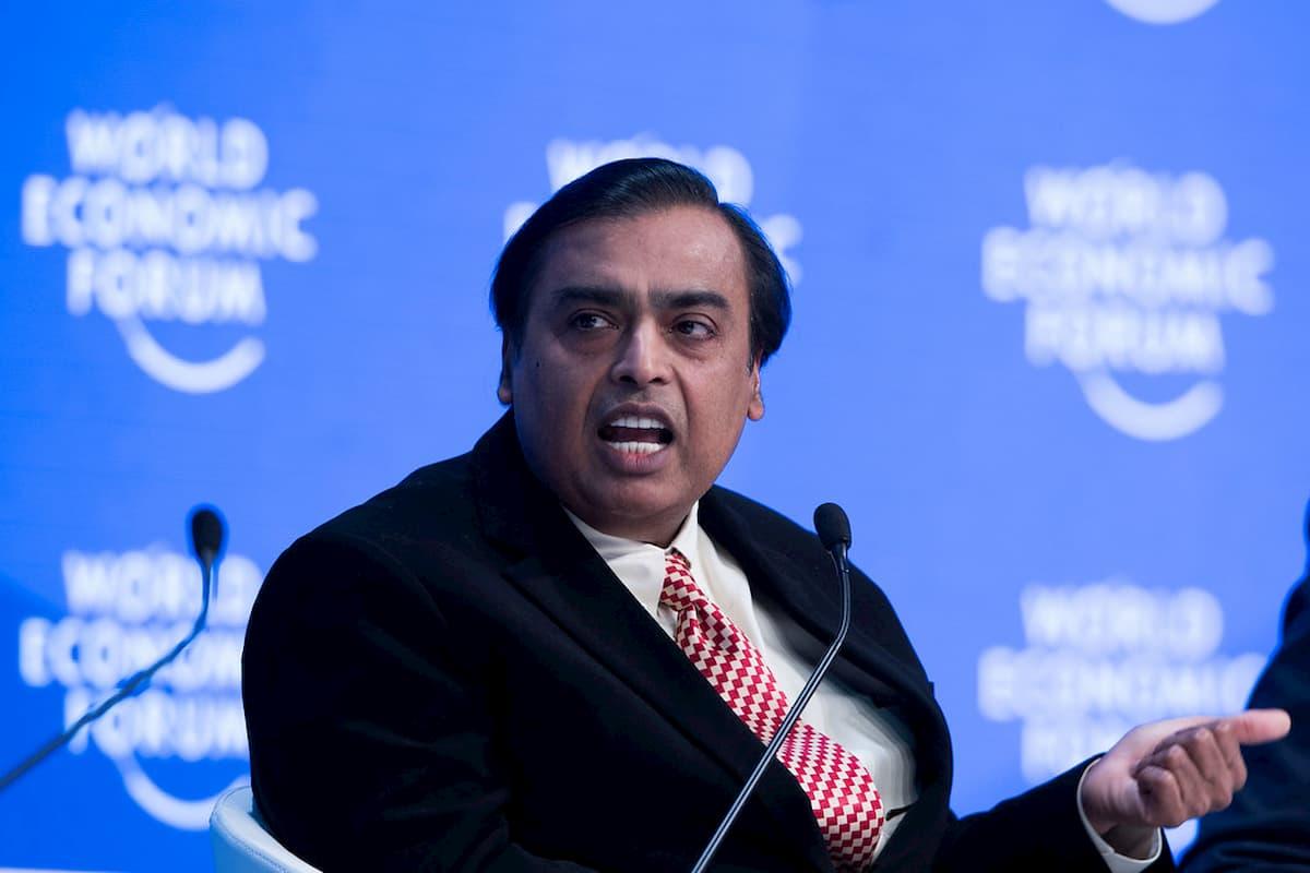 2.1兆円調達したインドの巨人Jio Platformsの目論見