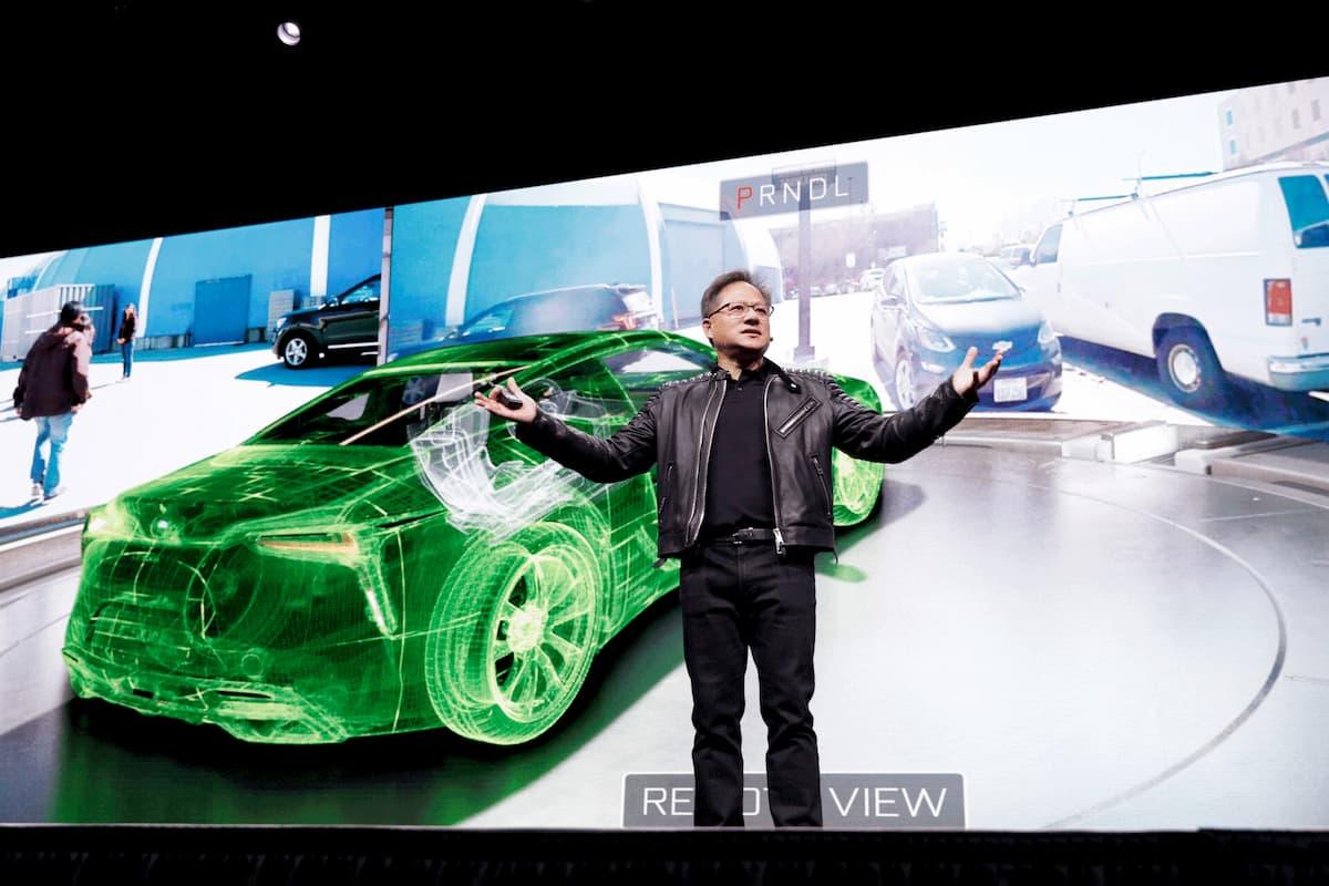 NvidiaのArm買収はエコシステムを破壊する