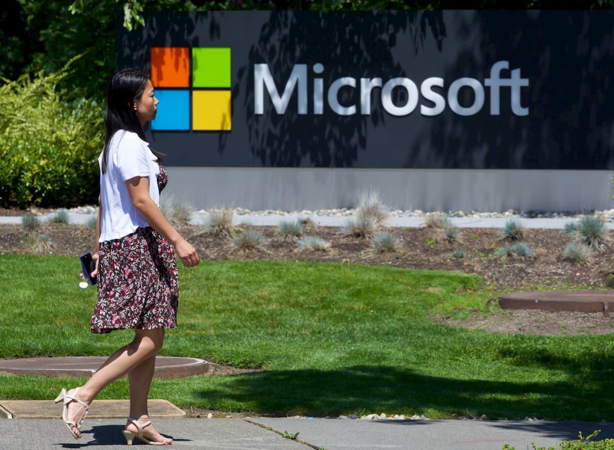マイクロソフトチャイナの社員、元アリババ、ファーウェイの社員に996労働の停止を要求
