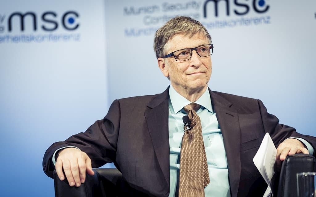 ビル・ゲイツ「マイクロソフトのTikTok買収は『毒杯』」