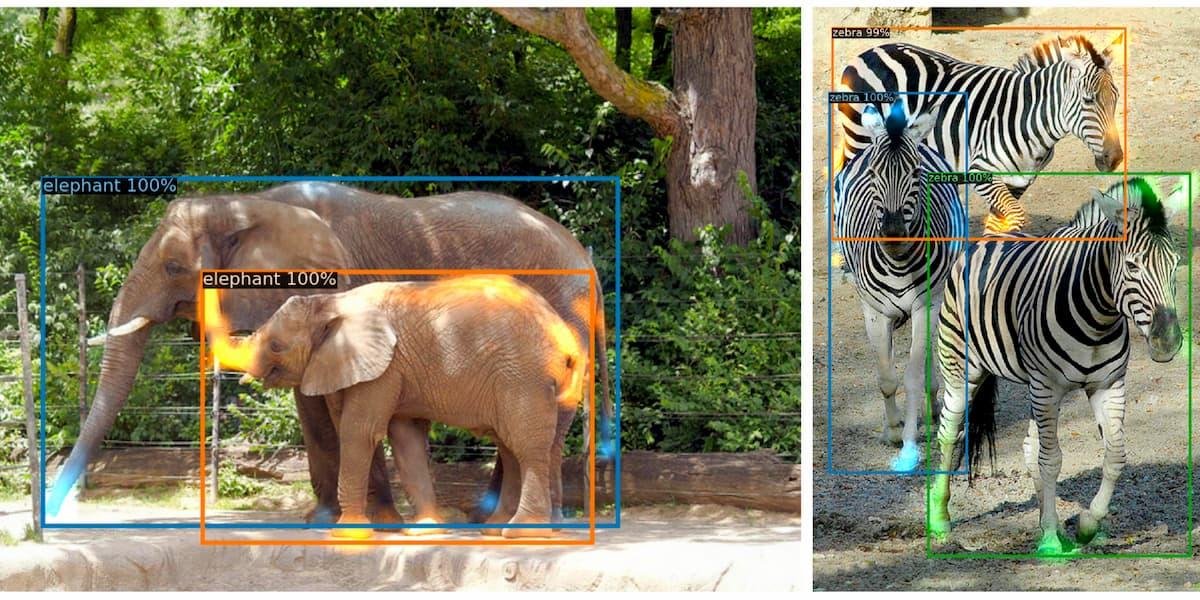 Facebook AI、Transformerを物体検出モデルに適用