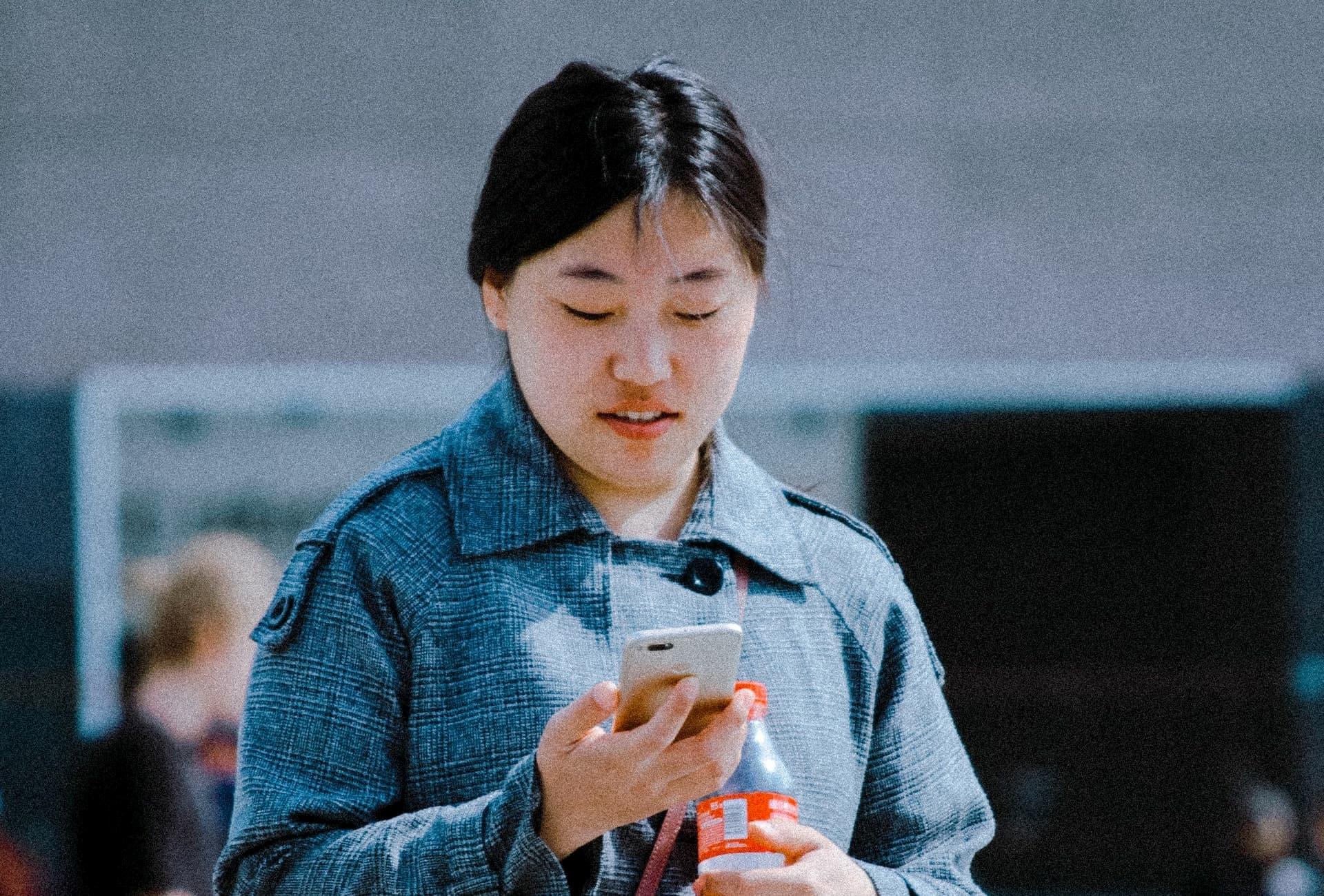 トランプのWeChat禁止令は、中国人のiPhone離れを引き起こす