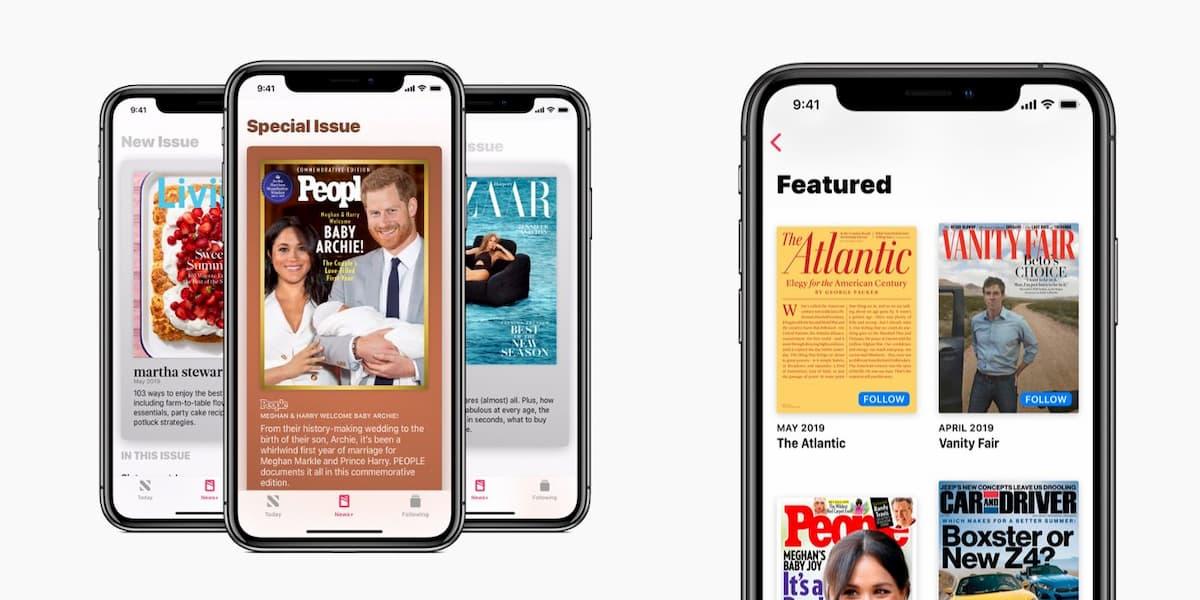 Apple News+、ニュースサイトのトラフィックを横取り