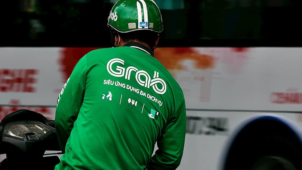 Grabとは  東南アジア最大級の配車企業