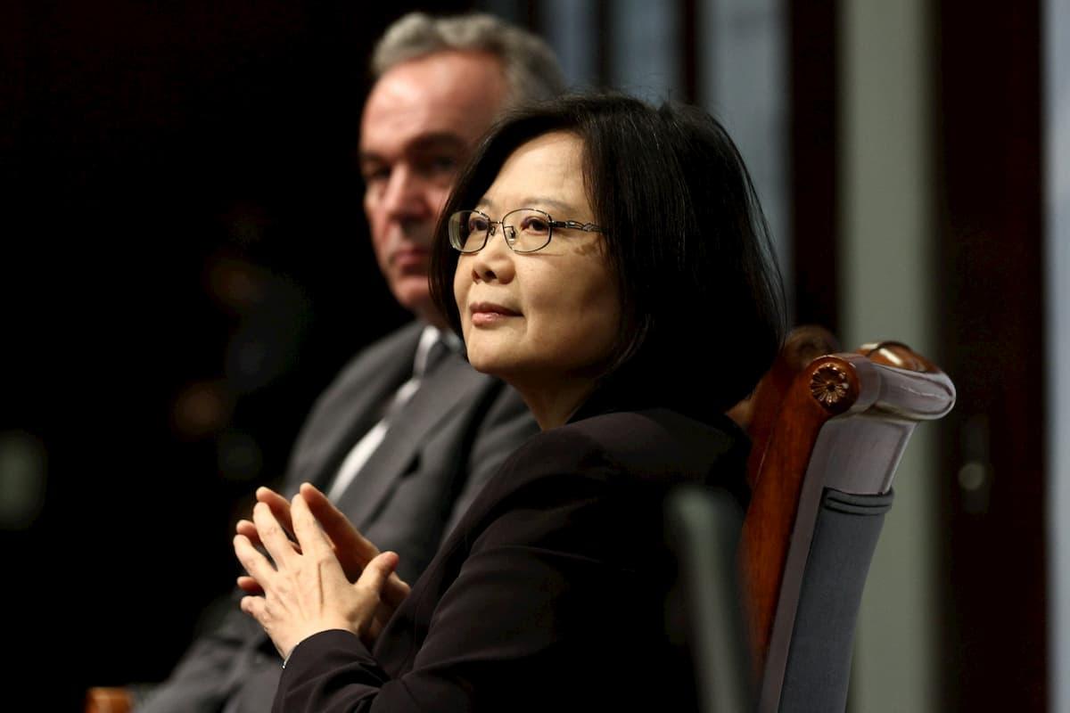 台湾、中国との技術共有への規制を強化へ