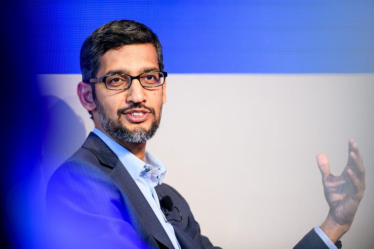 グーグル、2030年までのカーボンフリーを約束