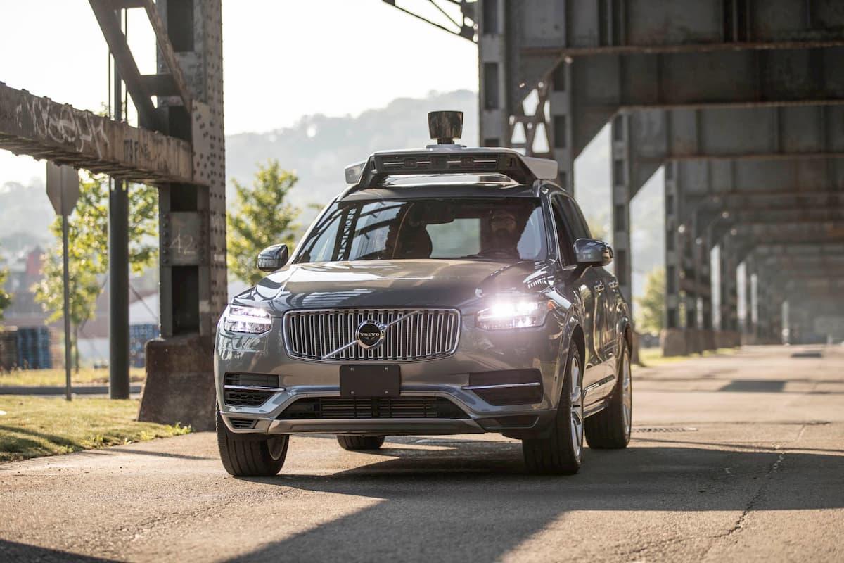 トヨタ投資のUber自動運転車部門が大停滞、25億ドルを浪費か