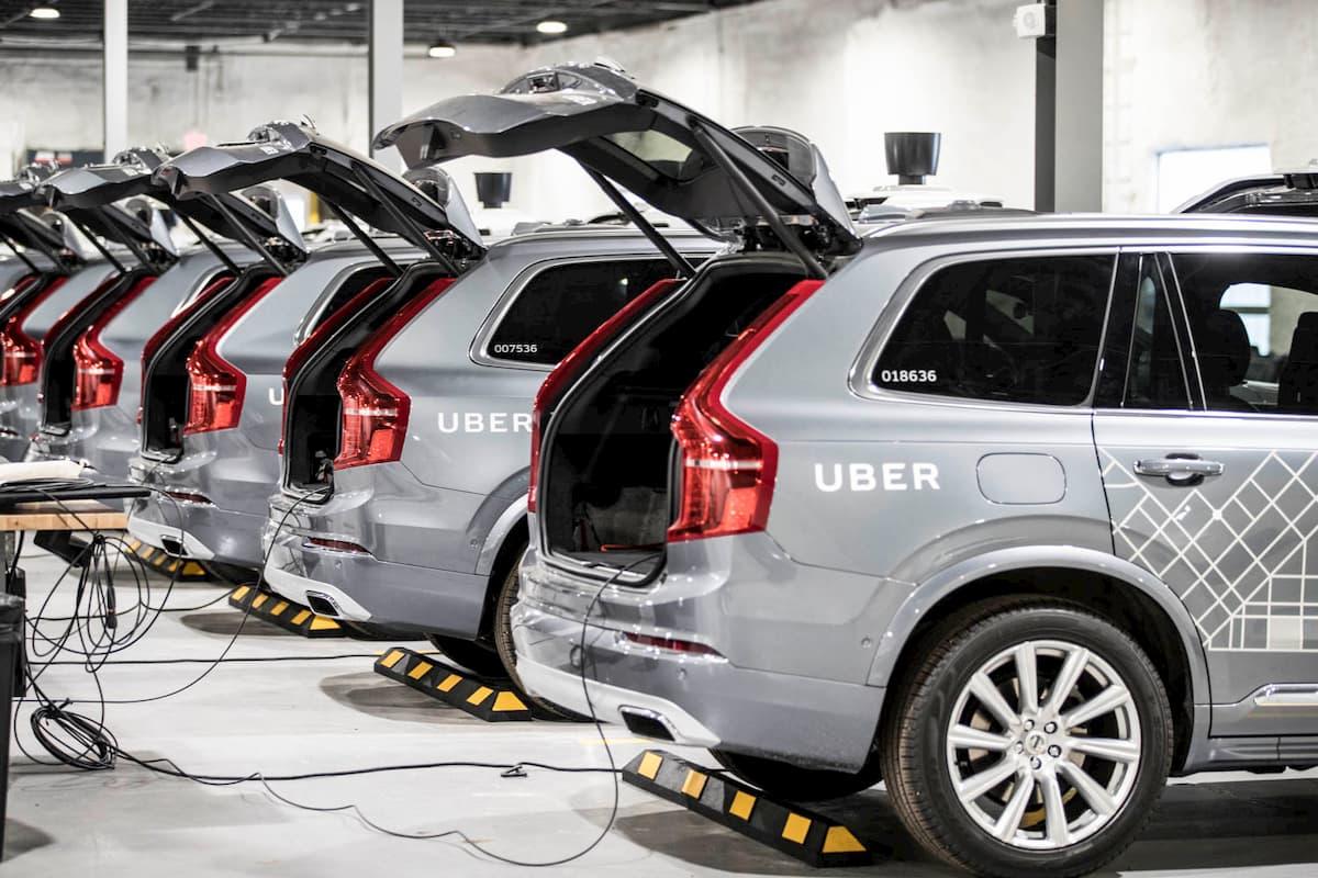 Uber元最高セキュリティ責任者起訴の衝撃  データ漏洩で刑事罰が問われる