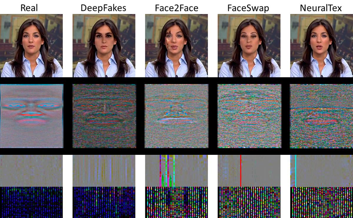 AI研究者が心拍検出を利用してディープフェイク動画を特定