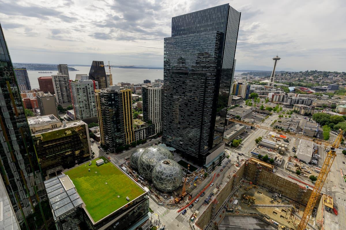 アマゾン、「労働組織化の脅威」を監視する求人情報を消去