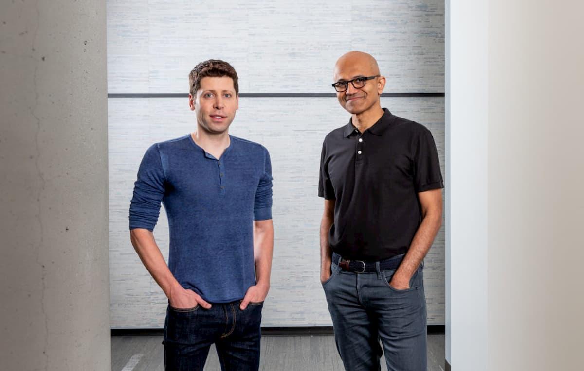 マイクロソフト、GPT-3の独占ライセンスを取得