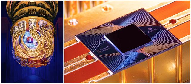グーグルの量子コンピュータが化学のマイルストーンを達成