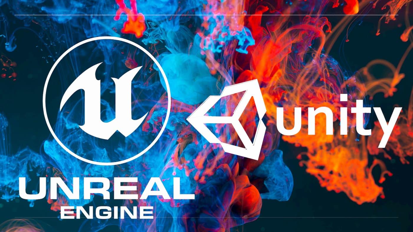 UnityとUnreal Engineのゲームエンジン戦争