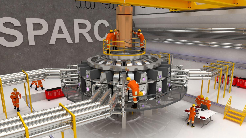 小型核融合炉は「動く可能性が高い」とMITの最新研究が示唆