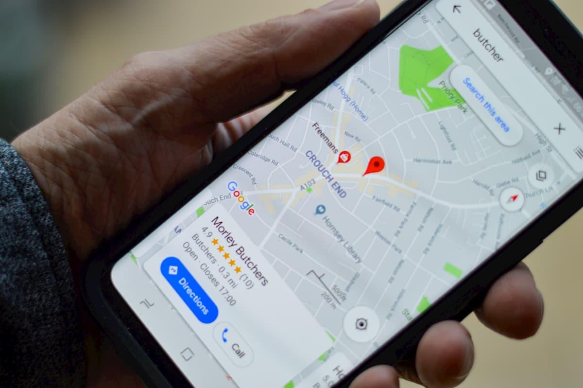 グーグルはスマホ位置情報履歴を警察に提供している