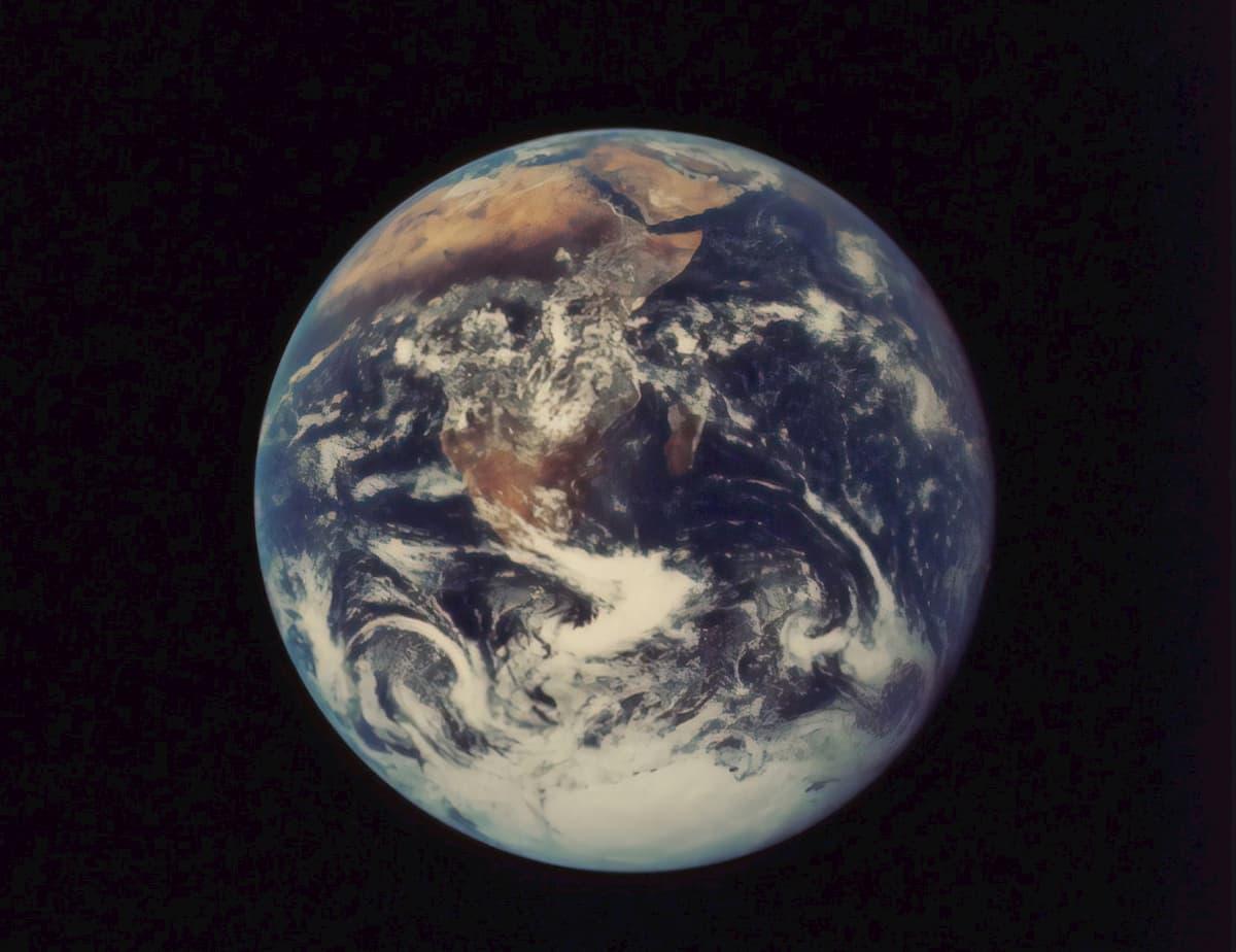 EU、スパコンで地球のデジタルツインを作成へ