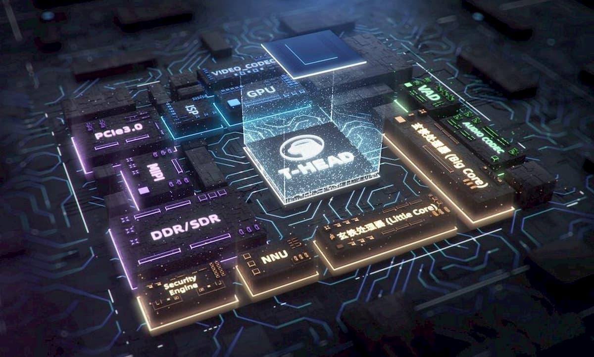 アリババ子会社、マイコンからサーバーSoCまでのRISC-Vコアファミリーを計画