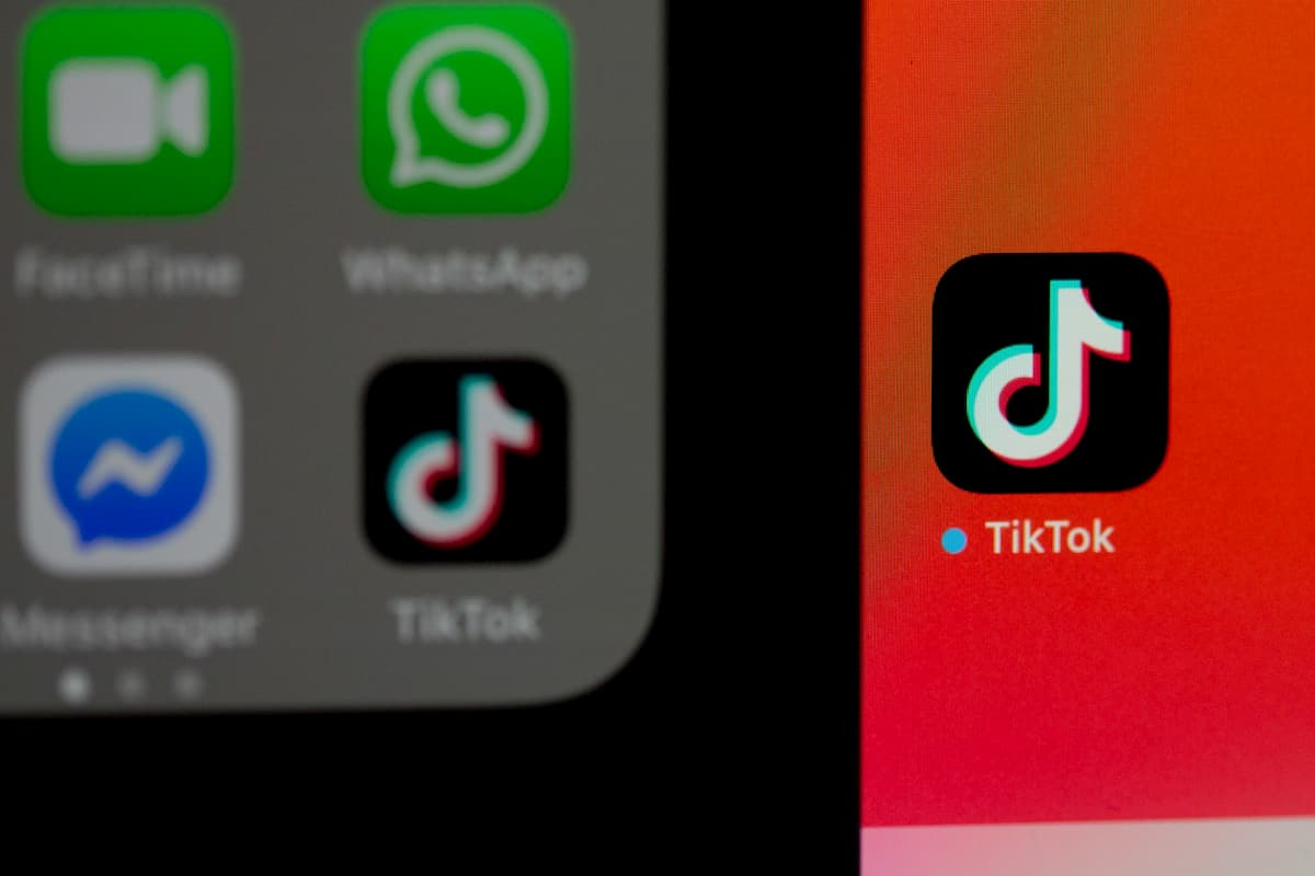 米商務省、TikTokを閉鎖する命令を執行しないと発表